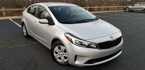 2017 Kia Forte LX for Sale in Sterling, VA