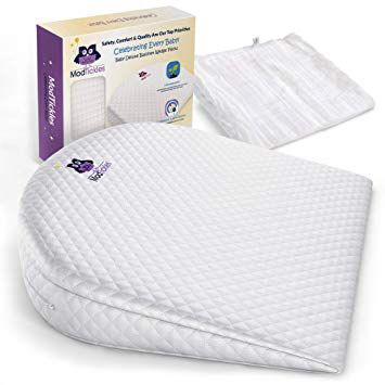 ModTickles Wedge Pillow