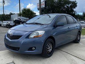 2009 Toyota Yaris Sedan for Sale in Orlando, FL