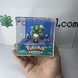Pokemon Diorama Art for Sale in Las Vegas, NV