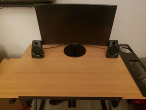 Samsung Curved Monitor for Sale in Colton, CA