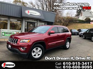 2015 Jeep Grand Cherokee for Sale in Clifton Heights, PA
