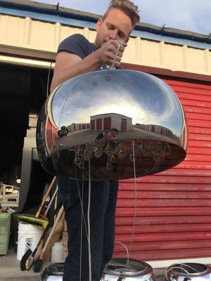 Fancy chandeliers (big) for Sale in Austin, TX
