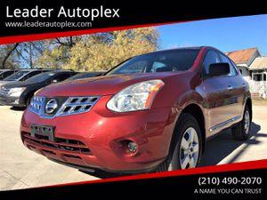 2013 Nissan Rogue for Sale in San Antonio, TX