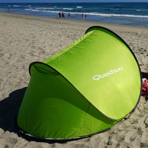 Quechua Beach Tent for Sale in Rochester, MI