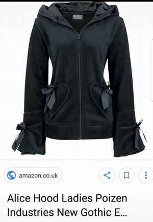 Alice Hood hoodie/jacket for Sale in Cleveland, OH