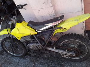 Rm 150 parts parts parts for Sale in Cocoa, FL