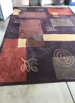 7x10' area rug for Sale in Santa Maria, CA