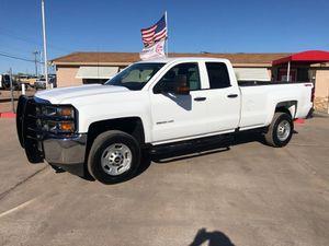 2019 Chevrolet Silverado 2500HD for Sale in Mesa, AZ