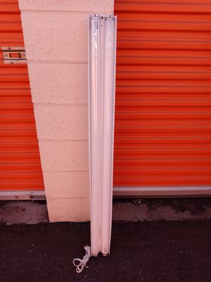 4 Foot Fluorescent work light. Good Cond. for Sale in City of Industry, CA