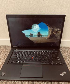2019 Lenovo ThinkPad Laptop for Sale in Fresno, CA