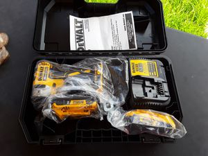 Impact drill new for Sale in Matamoros, MX