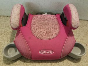 Graco Car Booster Seat for Sale in Florissant, MO