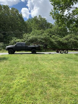 5th Wheel 31 Ft Frame for Sale in Long Pond, PA