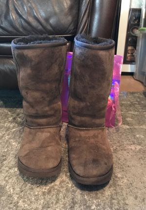 Ugg Boots for Sale in Lakeland, FL