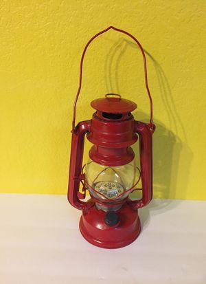 Electric Lantern for Sale in Austin, TX