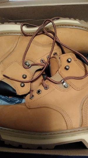 Timberland Pro Steel Toe Work Boots for Sale in Hazel Park, MI