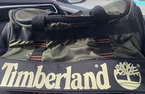 Timberland Duffle Bag for Sale in Las Vegas, NV