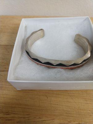 Larry Loretto brass bracelet for Sale in Washington, DC