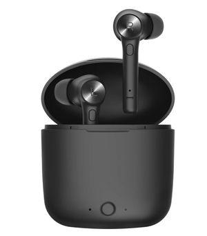 Brand New Seal in Box Bluetooth 5.0 Wireless Earbuds Hi(Hurricane) TWS Wireless Earbud Headphones in-Ear Earphones with Charging Case, Mini Car Heads for Sale in Hayward, CA