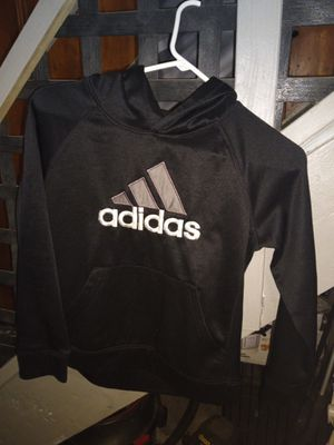 Youth Adidas hoodie for Sale in Wichita, KS
