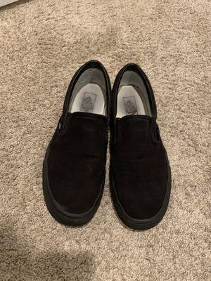 Vans Slip Ons Size 12 Men's for Sale in Seattle, WA
