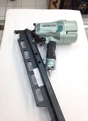 HITACHI (NAIL GUN) MODEL AND C354570 for Sale in Orlando, FL