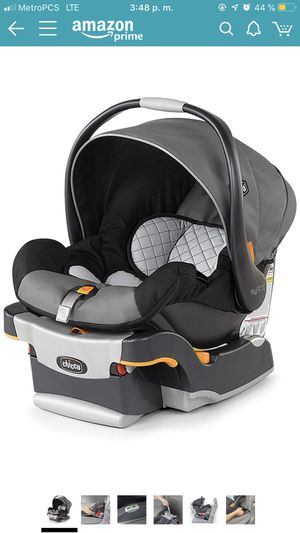 Car seat Chicco used for Sale in Jacksonville, FL