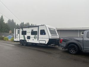 Forest River NOBO 19.1 Toy hauler for Sale in Federal Way, WA
