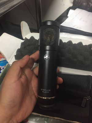 Microphone for Sale in Long Beach, CA