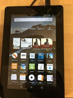 Kindle Fire Hd 4th gen for Sale in Alexandria, VA