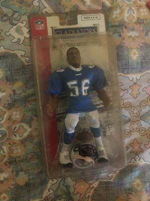 Shawn Merriman action figure for Sale in Spring Valley, CA