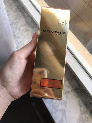 Montale Honey Aoud eau de perfume 3.4 oz for Sale in Baltimore, MD