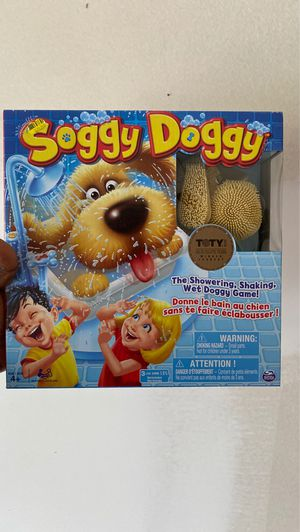 Soggy Doggy Game for Sale in Fairburn, GA