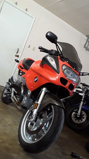 1999 BMW R1100S for Sale in Katy, TX