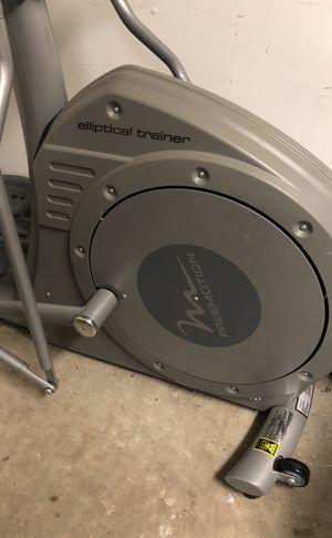 Free motion Elliptical Machine for Sale in Austin, TX