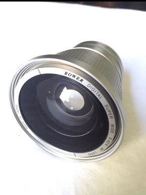 BOWER wide Lens for Sale in Irwindale, CA