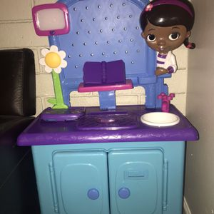 Doc McStuffins Kids Play Thing for Sale in Tempe, AZ