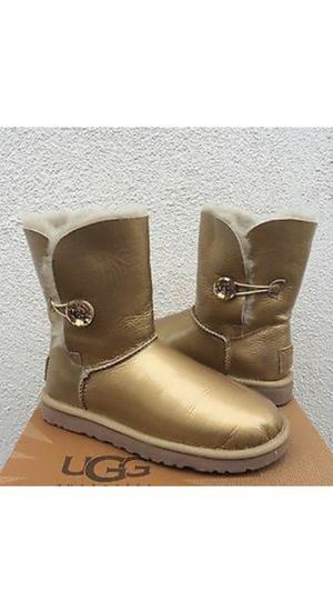 Gorgeous Bailey UGG BOOTS for Sale in Calabasas, CA