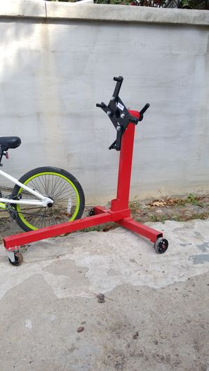 Motor stand for Sale in Hyattsville, MD