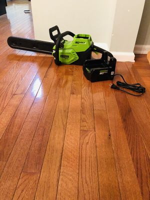 Chainsaw for Sale in Archdale, NC