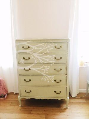 Antique dresser for Sale in Fairfax, VA