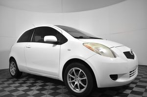 2007 Toyota Yaris Base for Sale in Crown Point, IN