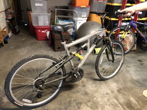 Mongoose Bike for Sale in Anaheim, CA