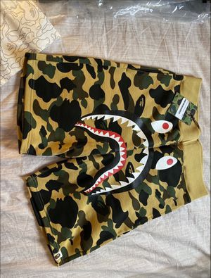 Bape shorts for Sale in Compton, CA