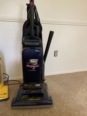 vacuum cleaner for Sale in Fort Worth, TX