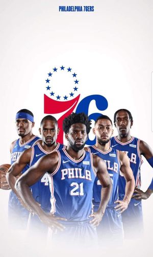 Philadelphia 76ers Tickets for Sale in Philadelphia, PA