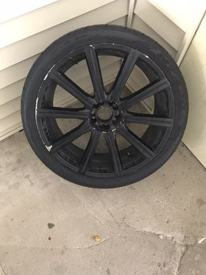 Rims & tires for Sale in St. Louis, MO