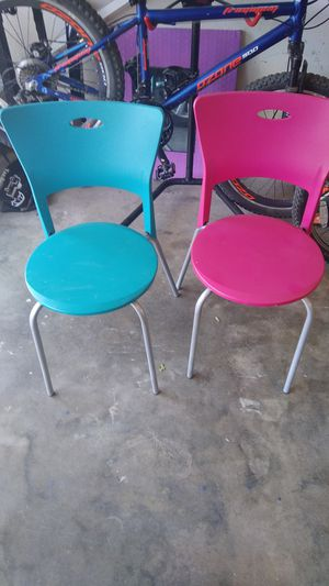 Kids chairs for Sale in Lucas, TX