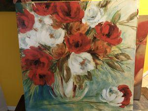 Wall Art , 35X35 for Sale in Lutz, FL